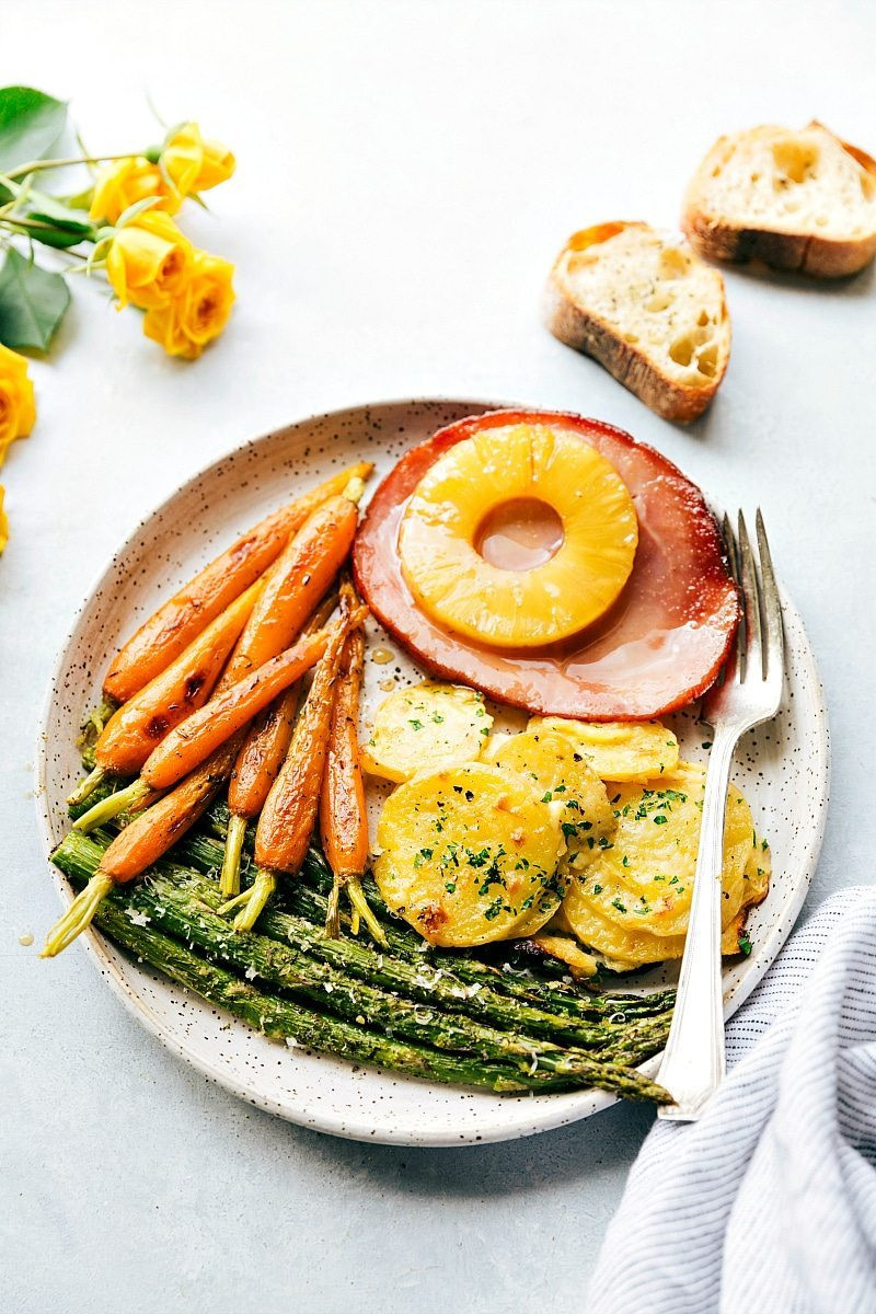 Best Easter Dinner  e Hour Easter Dinner Chelsea s Messy Apron