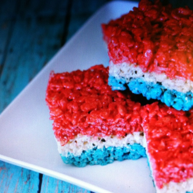 Best Fourth Of July Desserts  34 best images about 4th of July on Pinterest
