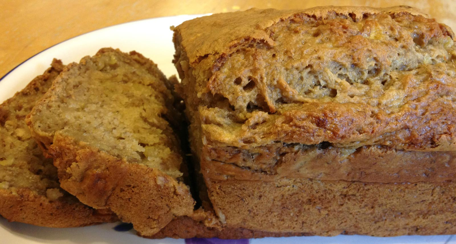 Best Healthy Banana Bread  PHOTOS 20 Bread Flavours You Can Make At Home [RECIPES