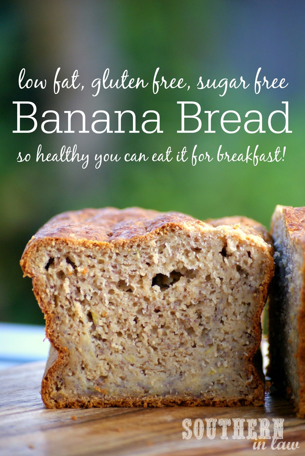 Best Healthy Bread  Southern In Law Recipe The Best Healthy Banana Bread