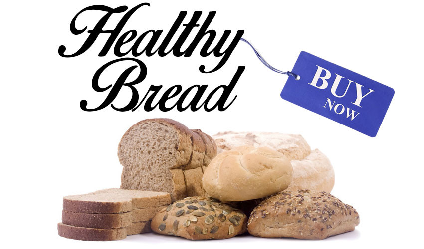 Best Healthy Bread To Buy  Which is healthier – Wraps or Bread