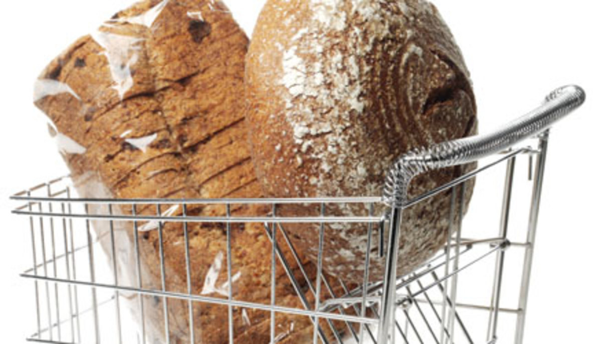 Best Healthy Bread To Buy  How to Buy Healthy Bread Ve arian Times
