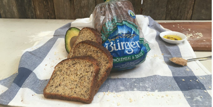Best Healthy Bread To Buy  The five healthiest breads can from the supermarket