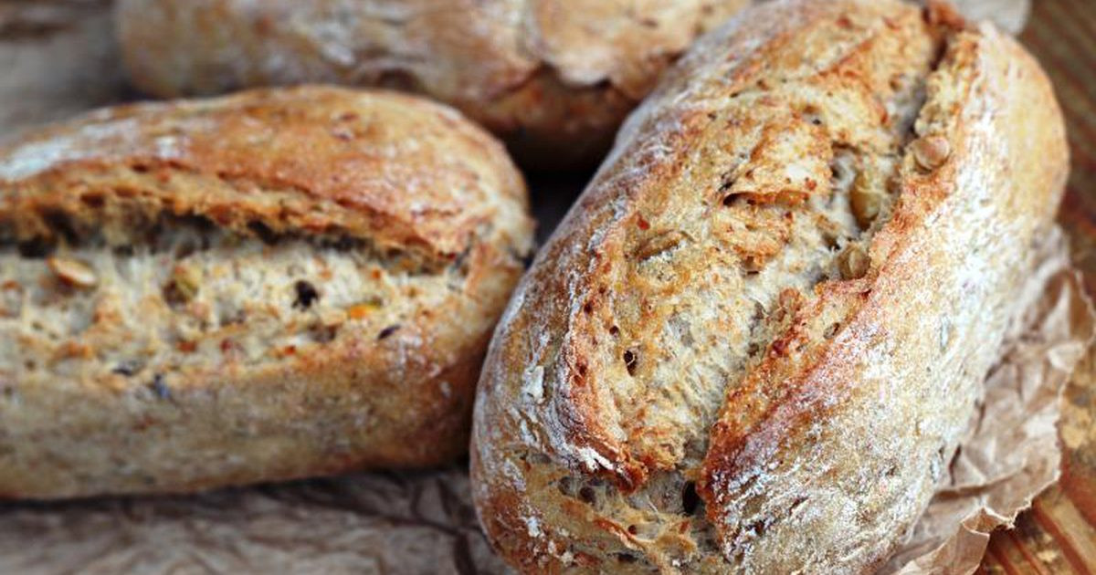 Best Healthy Bread To Eat  Healthy Breads to Eat for Anti Inflammatory Diets