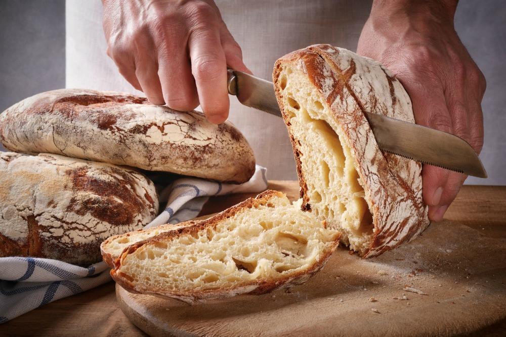Best Healthy Bread To Eat  Can Celiacs Eat True Sourdough Bread