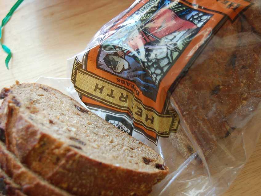 Best Healthy Bread To Eat  Ezekiel Bread Is The Healthiest Bread To Eat Business