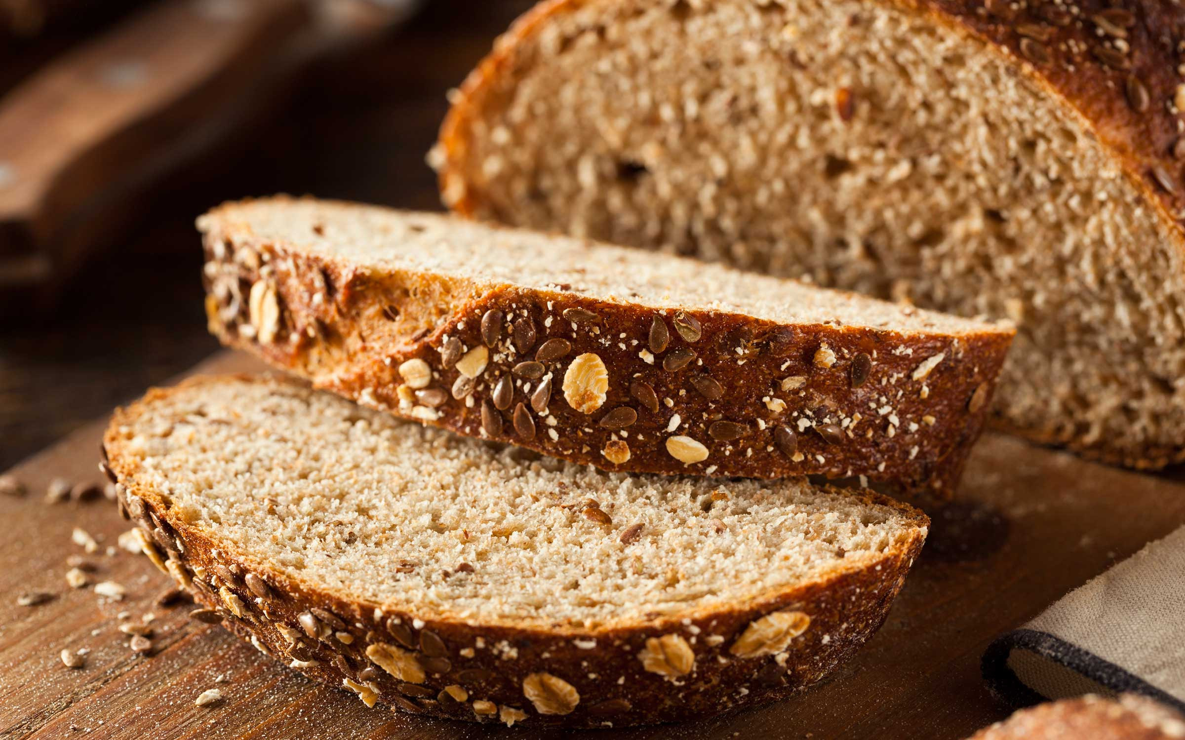 Best Healthy Bread To Eat  Healthy Bread 7 Reasons to Eat More Bread