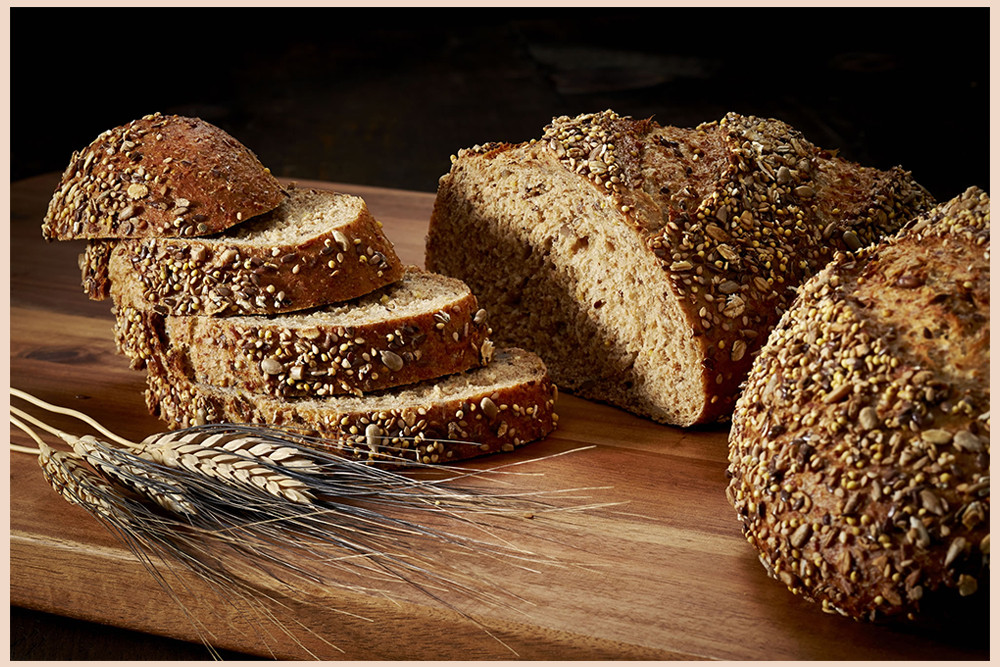 Best Healthy Bread To Eat  Top 10 Healthy Foods To Control Diabetes