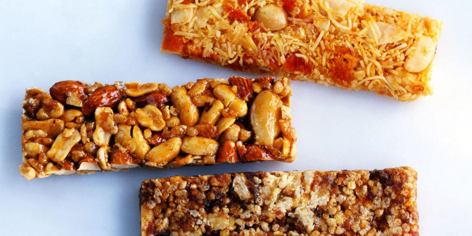 Best Healthy Breakfast Bars  25 Best Breakfast Bars Healthy and Low Calorie Breakfast