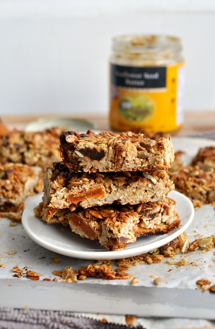 Best Healthy Breakfast Bars  Top 10 Healthy Breakfast Bars for Delicious Clean Eating