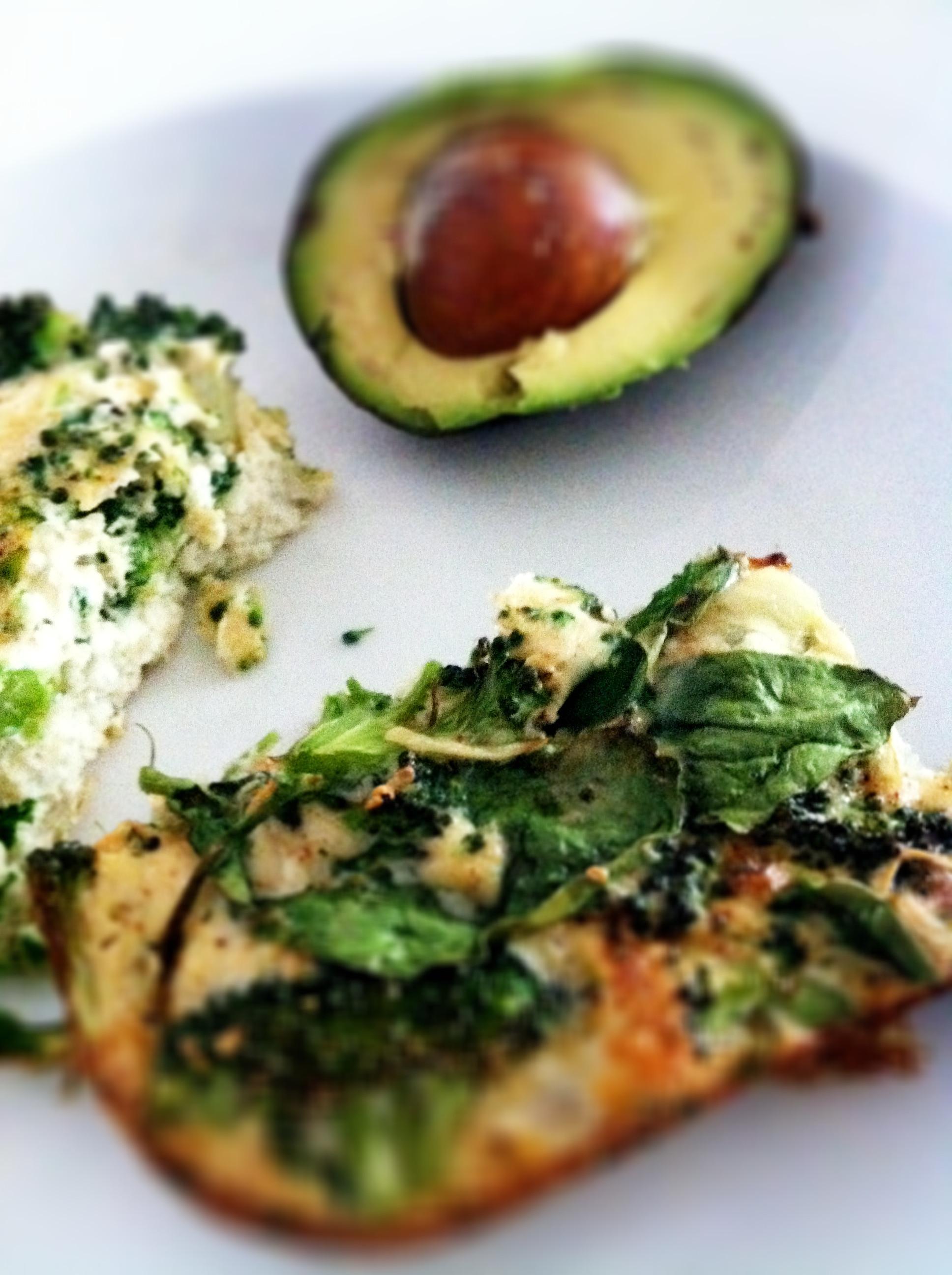 Best Healthy Breakfast Ideas  Healthy Breakfast Frittata