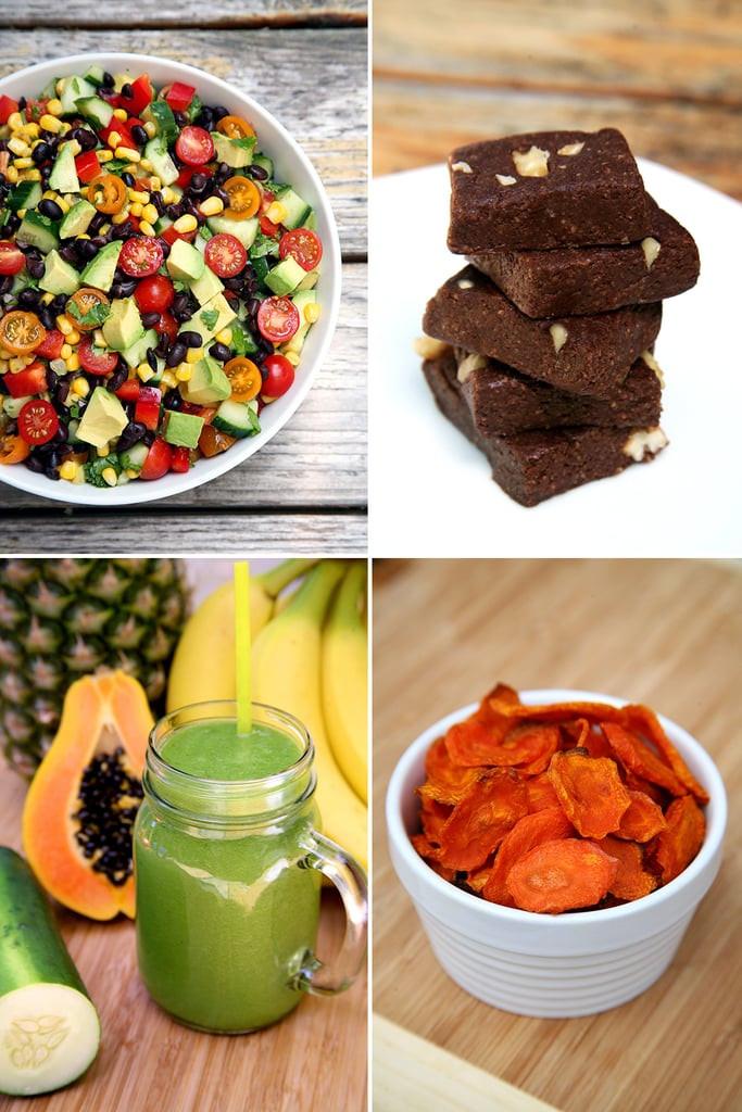 Best Healthy Breakfast Ideas  Best Healthy Breakfast Lunch and Dinner Recipes