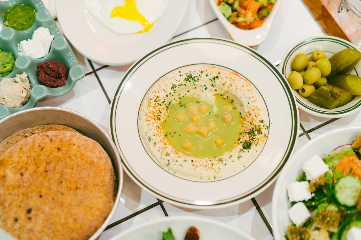 Best Healthy Breakfast Nyc  The Kind Healthy Brunch Guide New York The Infatuation
