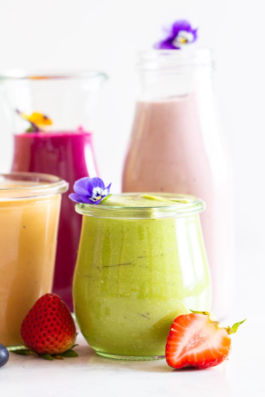 Best Healthy Breakfast Smoothies  6 Healthy Breakfast Smoothies Green Healthy Cooking