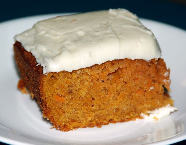 Best Healthy Carrot Cake Recipe  carrot cake with crushed pineapple and coconut recipe