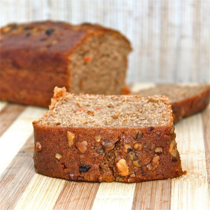 Best Healthy Carrot Cake Recipe  Healthy Carrot Cake