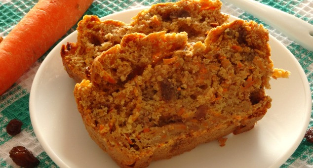 Best Healthy Carrot Cake Recipe  The Best Ever Healthy Carrot Cake Recipe