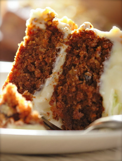 Best Healthy Carrot Cake Recipe  Carrot Cake – Made Healthy Local and Organic
