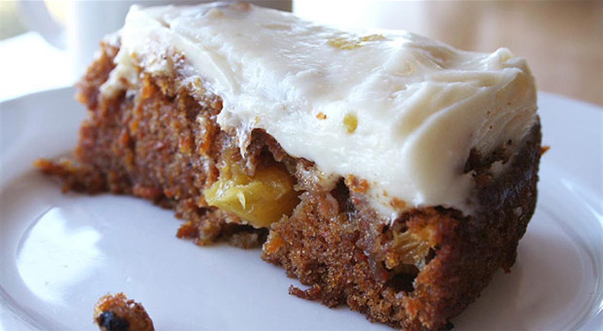 Best Healthy Carrot Cake Recipe  Carrot Cake Recipe Easy And Healthy Carrot Cake Recipe
