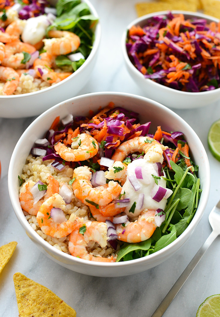 Best Healthy Dinner Recipes  The Best Meal Prep Bowl Recipes Around Town Fit Foo