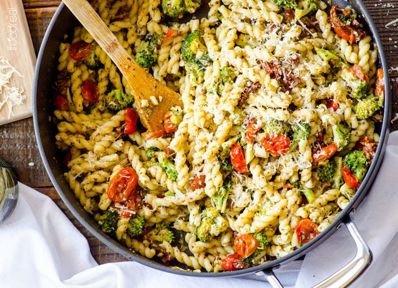 Best Healthy Dinners  70 Best Healthy Pasta Recipes – Easy Ideas for Healthy