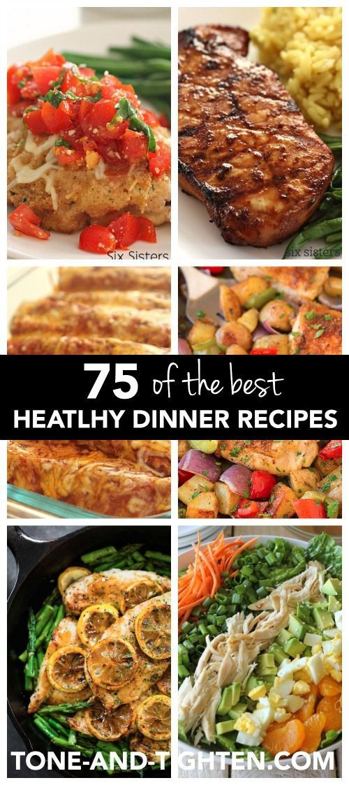 Best Healthy Dinners  25 Best Ideas about Diabetic Dinner Recipes on Pinterest