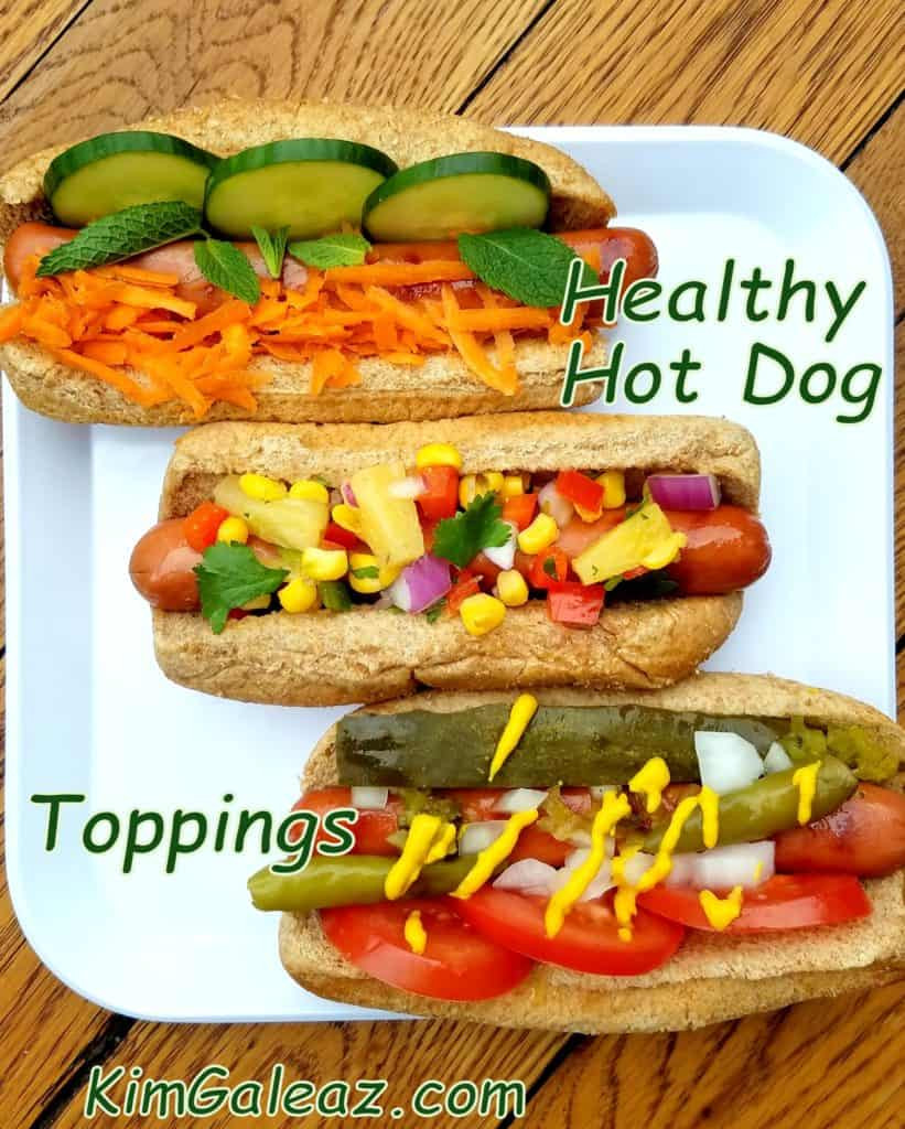 Best Healthy Hot Dogs  Best Memorial Day Picnic Recipes The Country Cook