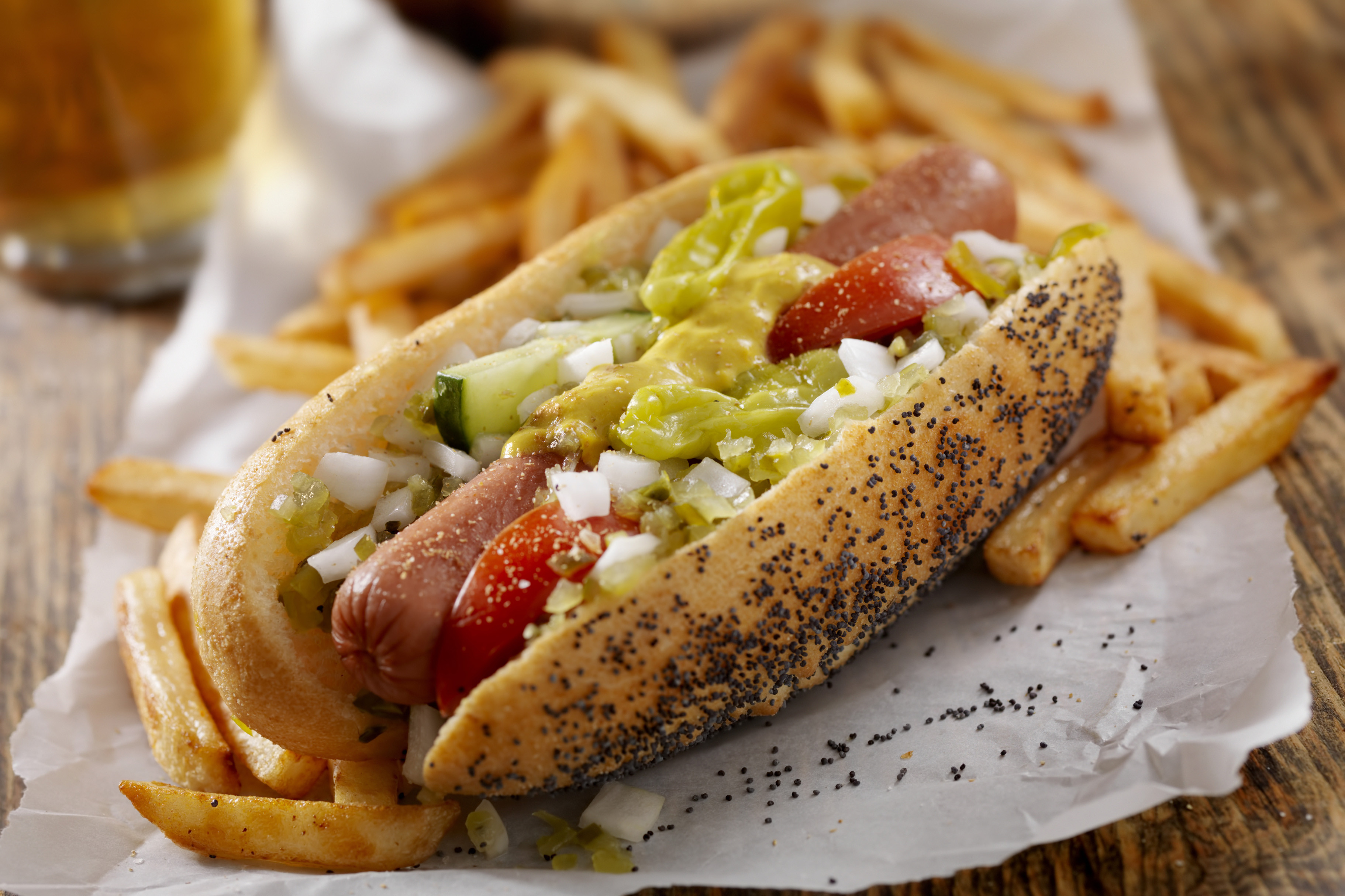Best Healthy Hot Dogs  Bar S Foods Recalls Hot Dogs Over Listeria Wellness