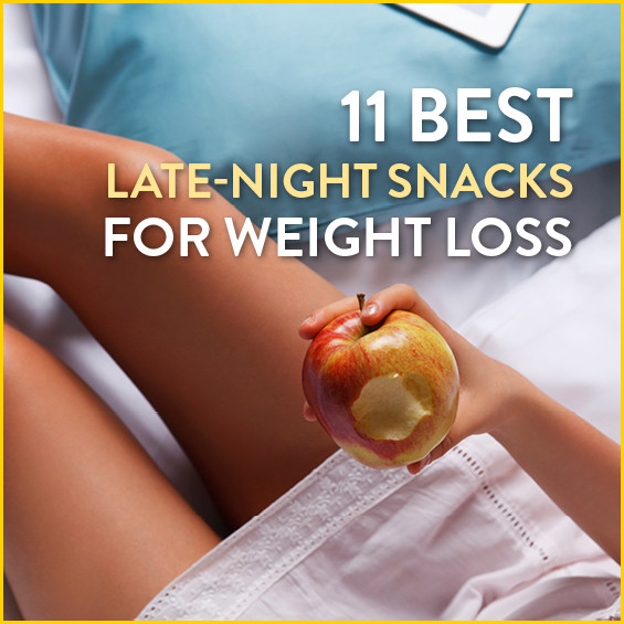 Best Healthy Late Night Snacks  11 Best Late Night Snacks For Weight Loss Get Healthy U