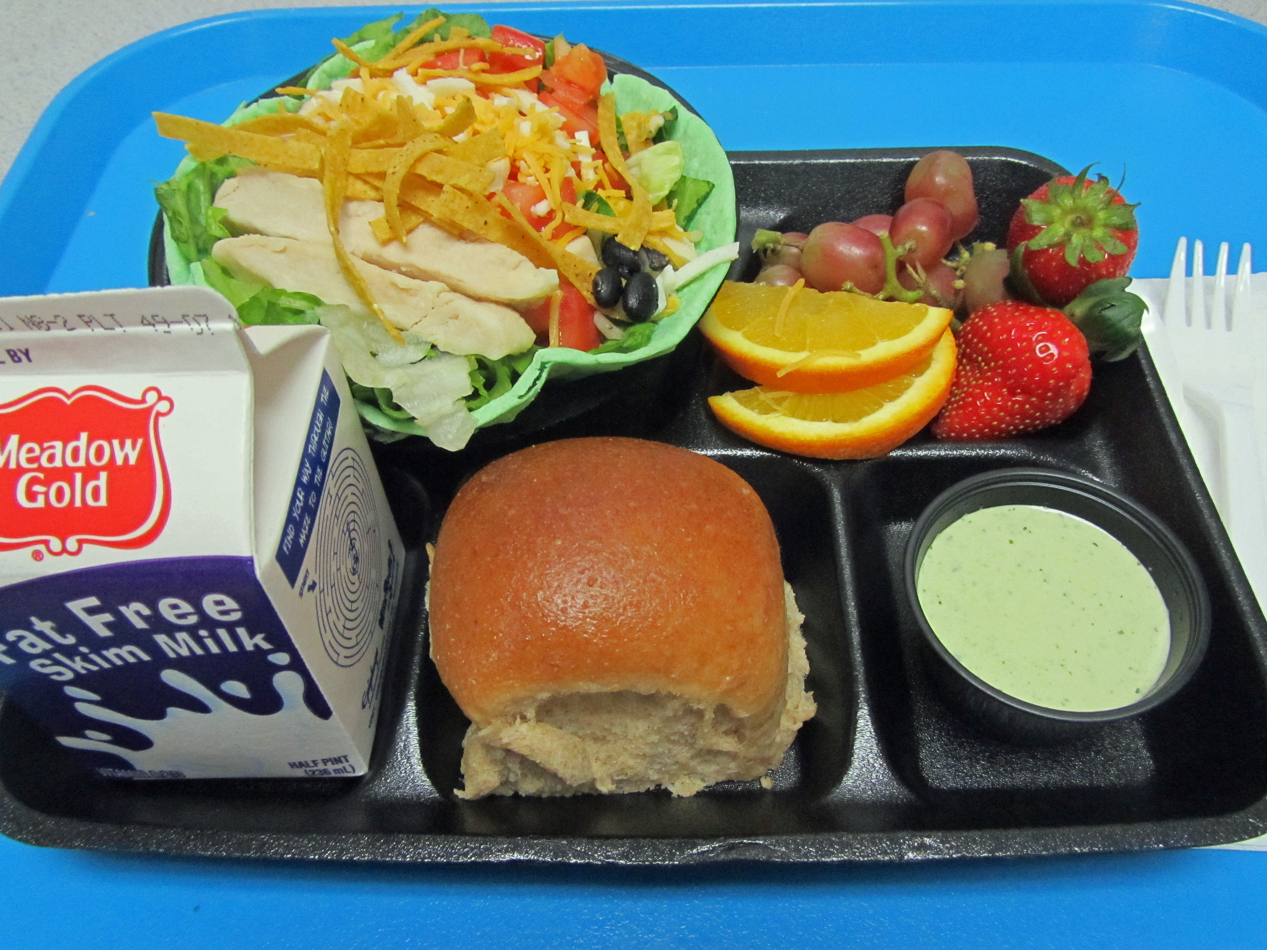 Best Healthy Lunches  Looking into a Healthy Future in Provo – Utah Public Education