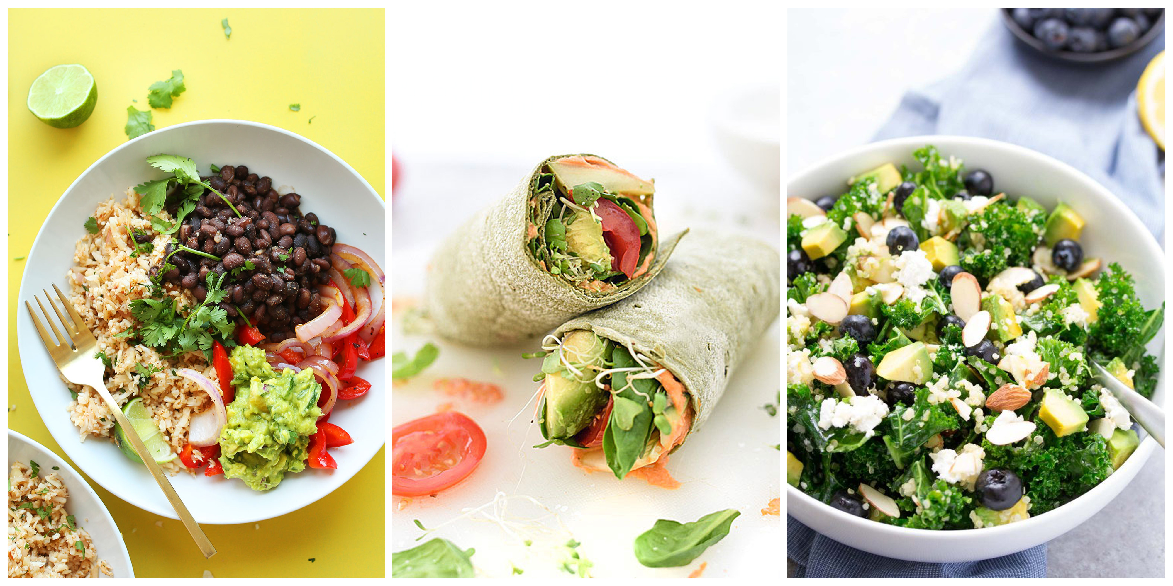 Best Healthy Lunches  10 Healthy Lunch Ideas That Will Make Your Entire fice