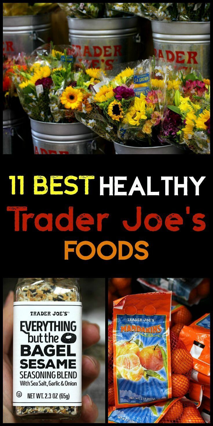 Best Healthy Snacks At Trader Joe'S  My 11 Best Healthy Trader Joe s Foods Beautifully Broken