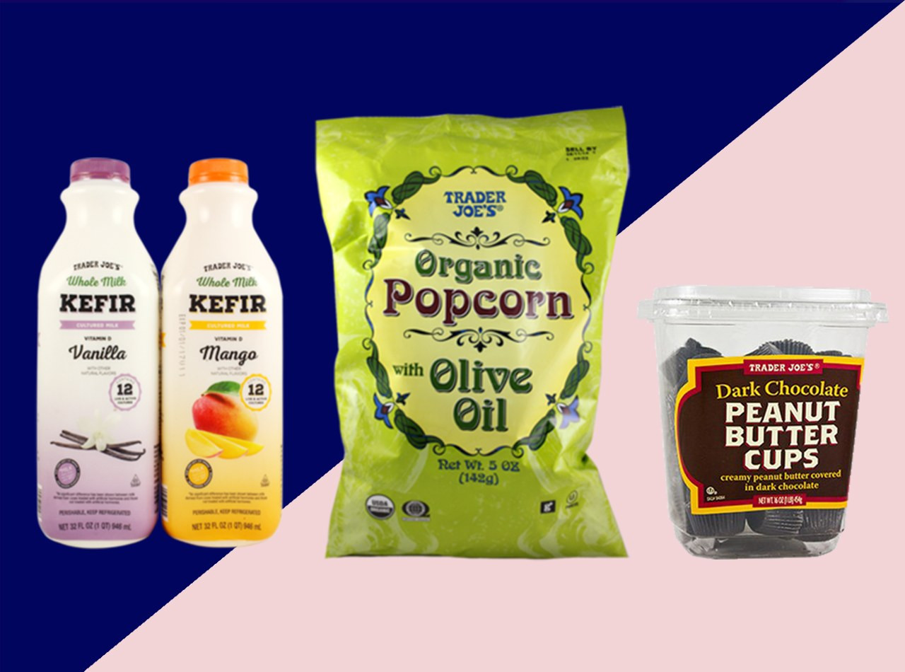 Best Healthy Snacks At Trader Joe'S  The 11 Best Healthy Packaged Snacks at Trader Joe s