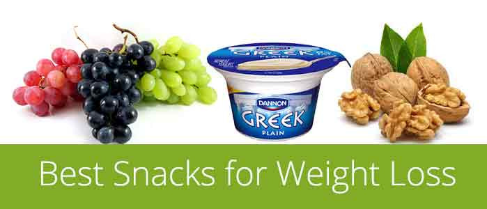 Best Healthy Snacks For Weight Loss  Top Best Snacks for Weight Loss Ideas List & Facts Good