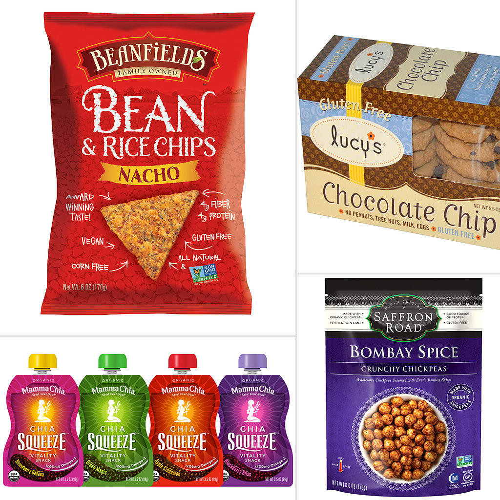 Best Healthy Snacks To Buy  Healthy Snacks for Kids for Work for School for Weight