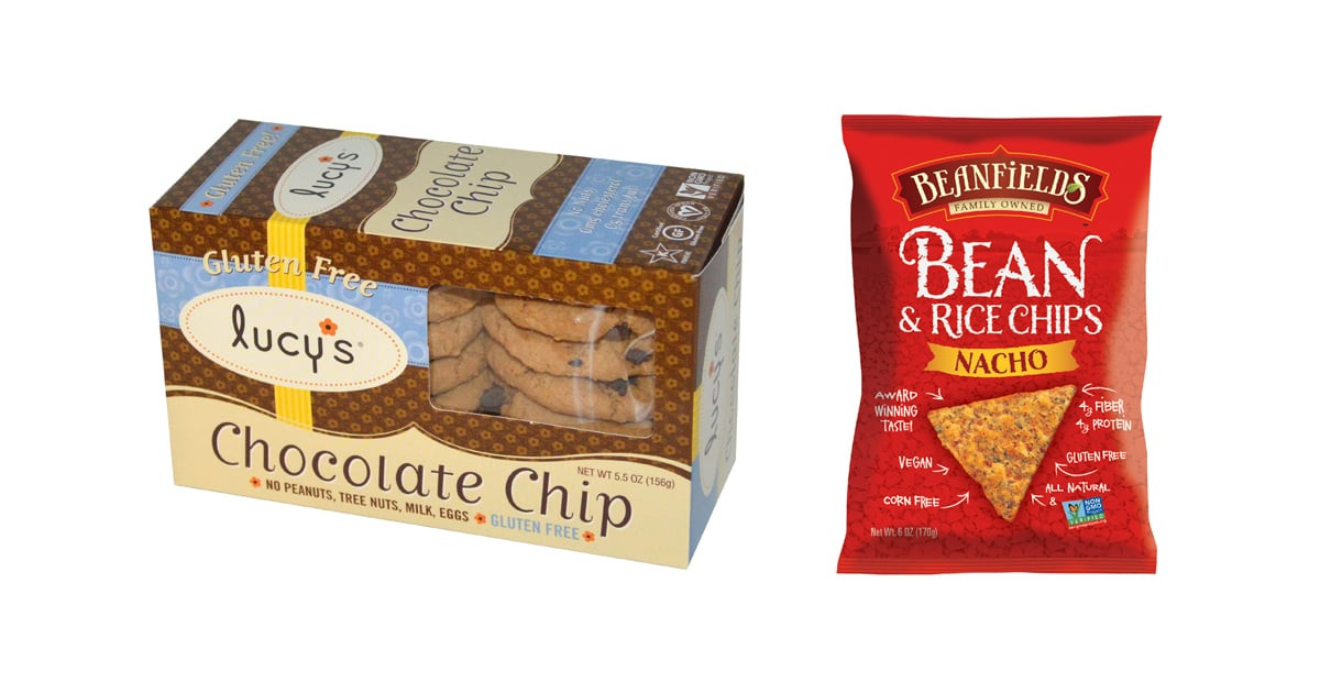 Best Healthy Snacks To Buy  Best Healthy Store Bought Snacks