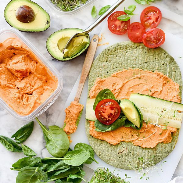 Best Healthy Snacks  This Is e of the Most Pinned Healthy Snacks on Pinterest
