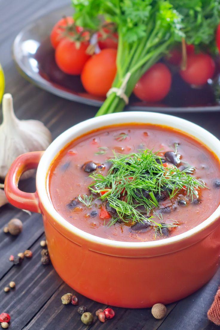 Best Healthy Soups  Top 10 Best Veggie Soups for Spring Season Top Inspired