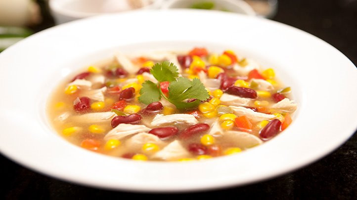 Best Healthy Soups  Best of Heart Healthy Soups on the Web
