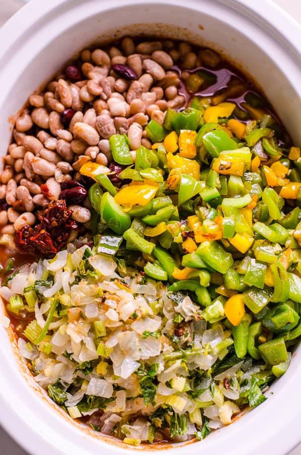 Best Healthy Turkey Chili Recipe  Healthy Turkey Chili iFOODreal