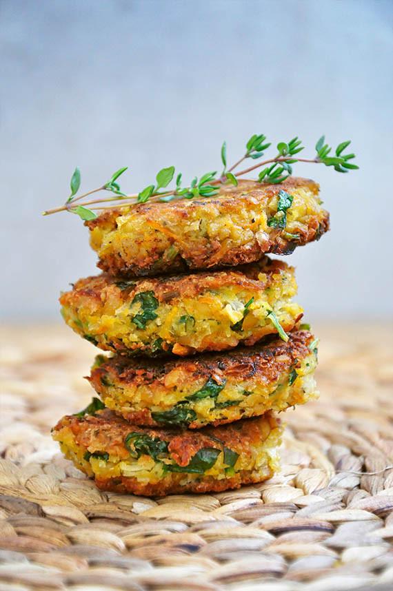 Best Healthy Vegan Recipes  Falafel Recipe Healthy Vegan Without Deep Frying