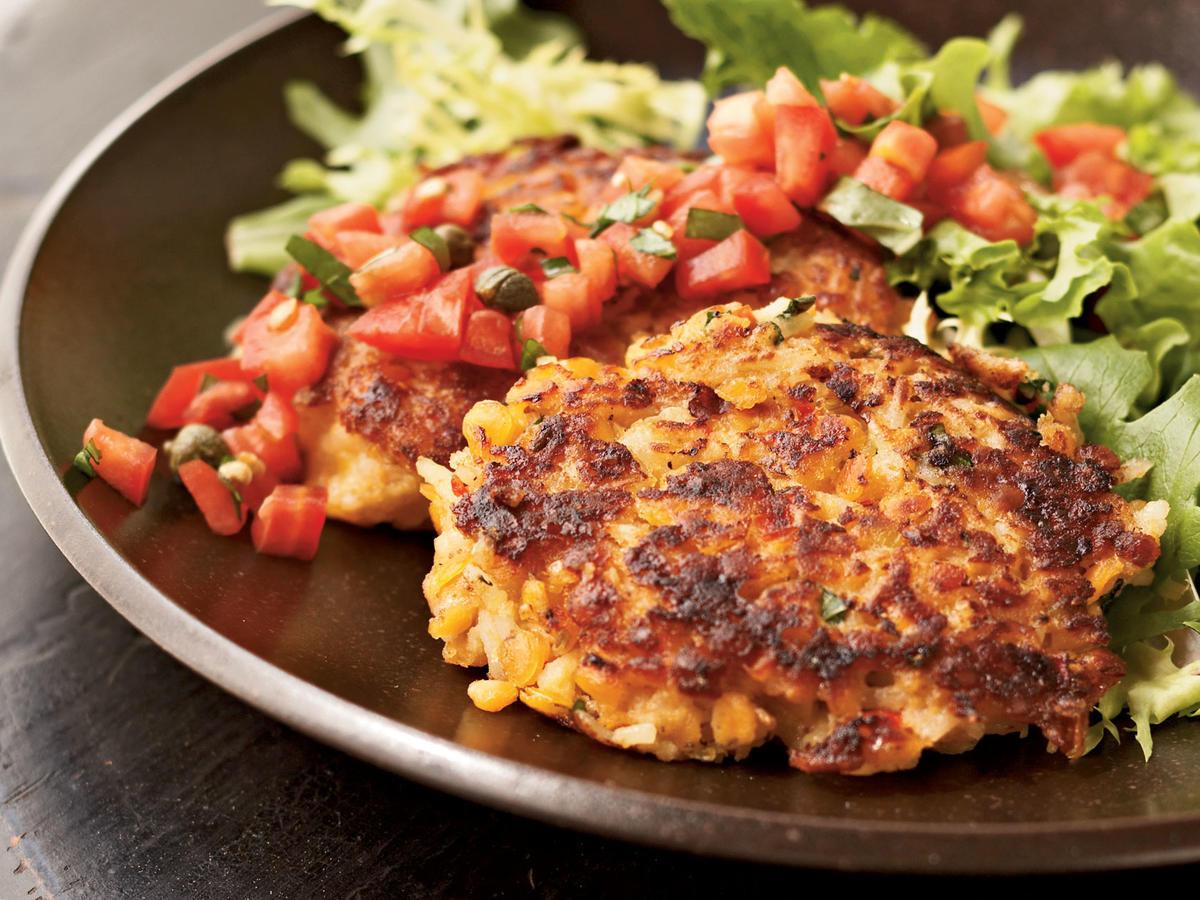 Best Healthy Vegetarian Recipes the Best Heart Healthy Ve Arian Recipes Cooking Light