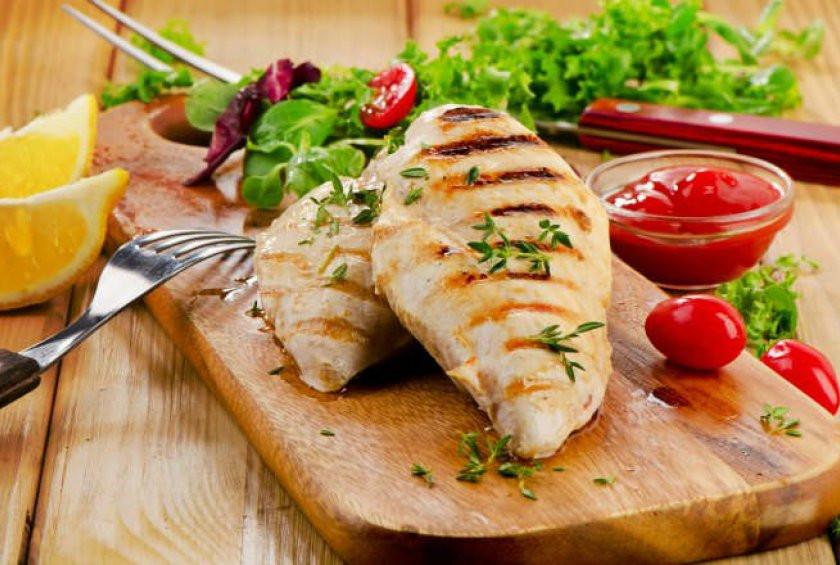 Best Heart Healthy Recipes  5 Best Heart Healthy Chicken Recipes