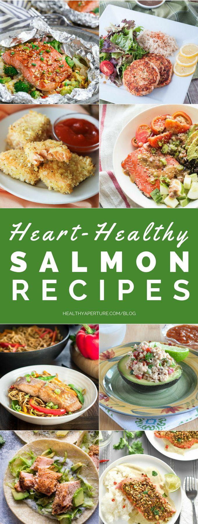 Best Heart Healthy Recipes  The 25 best Heart healthy recipes ideas on Pinterest