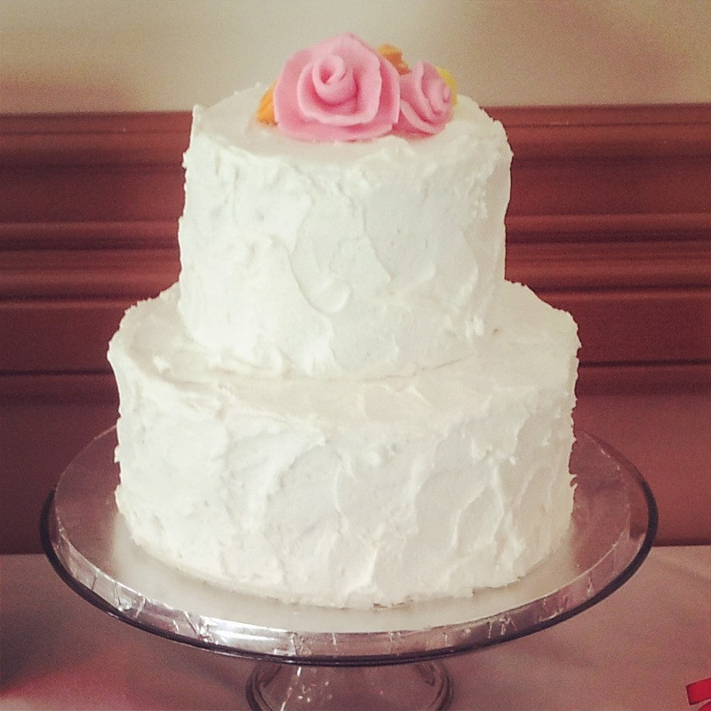 Best Icing For Wedding Cakes  Choosing Your Wedding Cake Frosting Wedding and Bridal