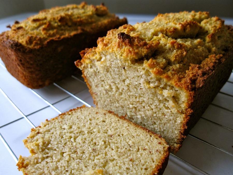 Best organic Gluten Free Bread 20 Best Ideas organic Gluten Free & Grain Free Sandwich Bread Recipe