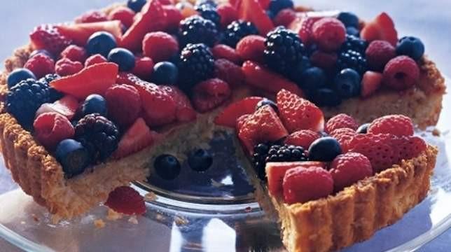 Best Passover Desserts  Top 5 Best Passover Desserts Recipes 2014