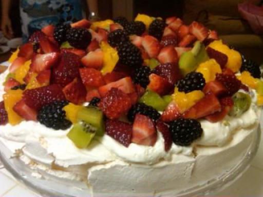 Best Passover Desserts  the New Best Passover Dessert Ever Pavlova