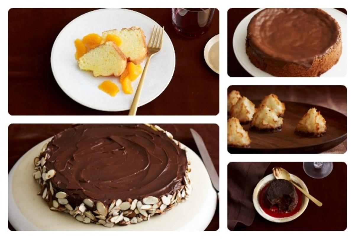 Best Passover Desserts  4 Pesach Desserts Better Than a Bakery Jamie Geller