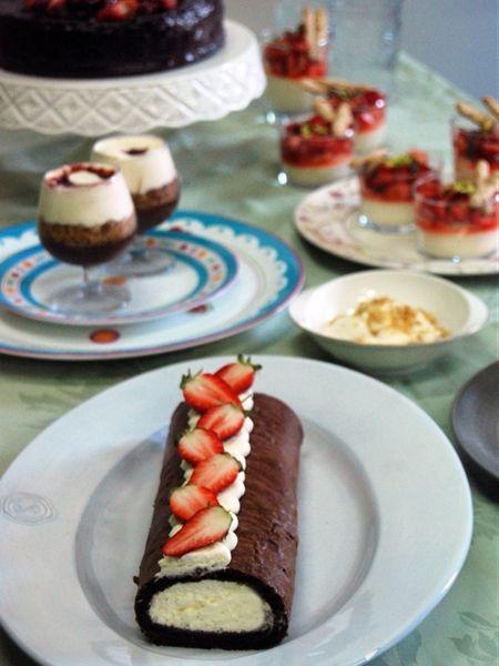 Best Passover Desserts  25 best ideas about Passover desserts on Pinterest